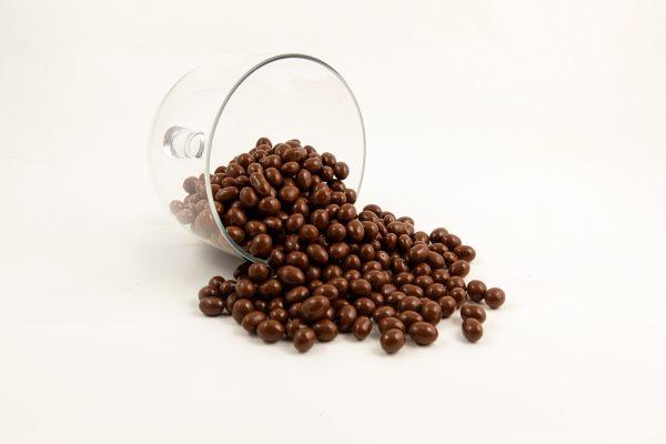 Chocolate Peanuts/Sultanas