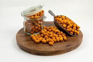 BBQ Lebanese Peanuts